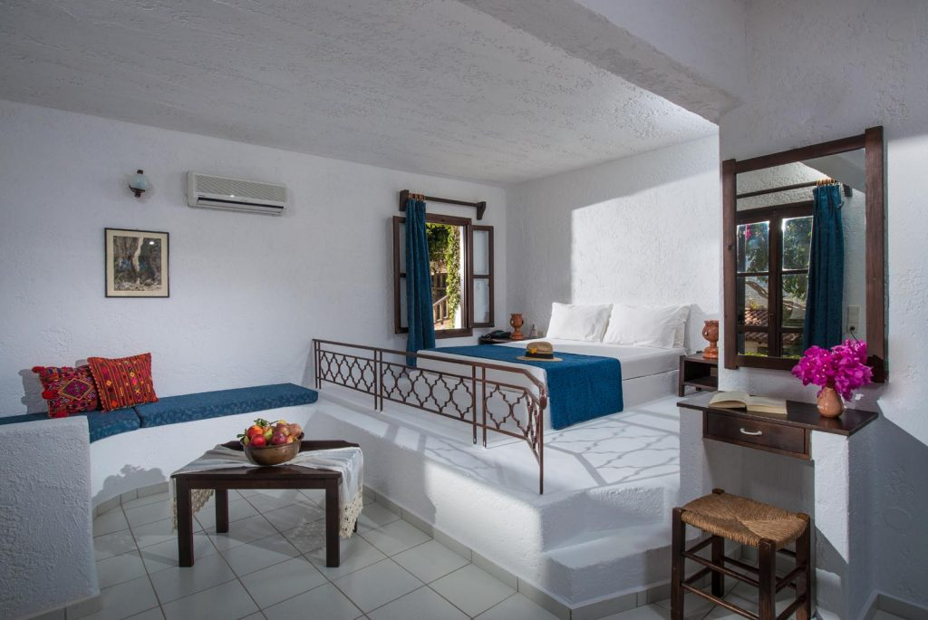 double studios ambelos apartments agia pelagia crete greece nature peacefulness cretan hospitality