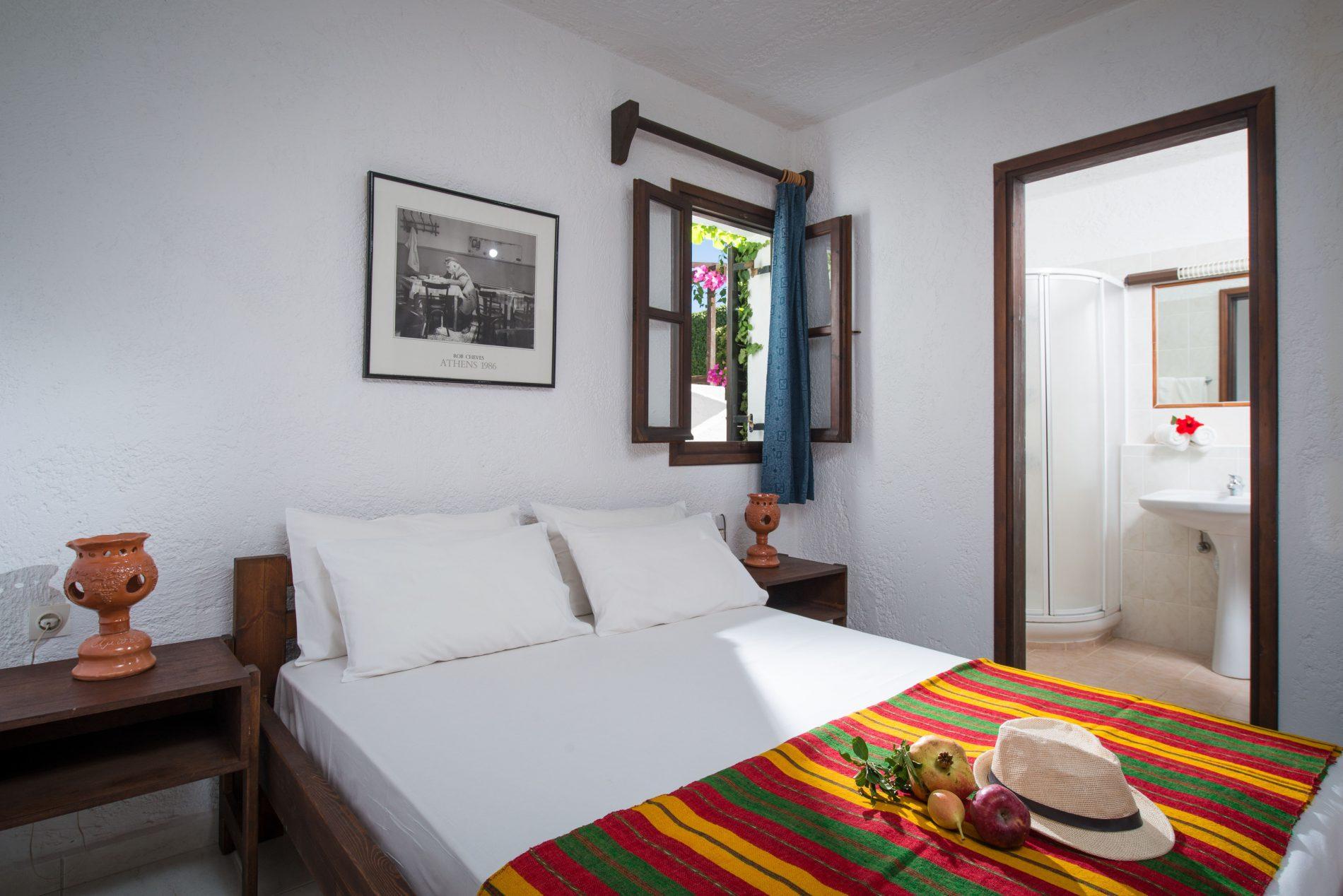 double apartments ambelos apartments agia pelagia crete greece nature peacefulness cretan hospitality