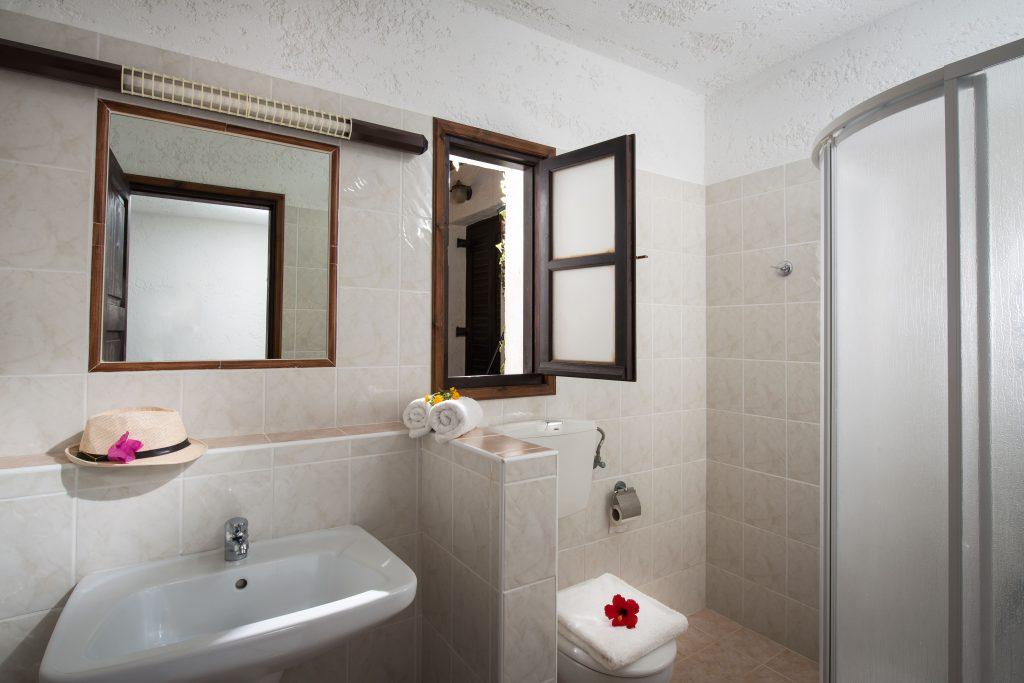 nature peacefulness cretan hospitality double apartments ambelos apartments agia pelagia crete greece