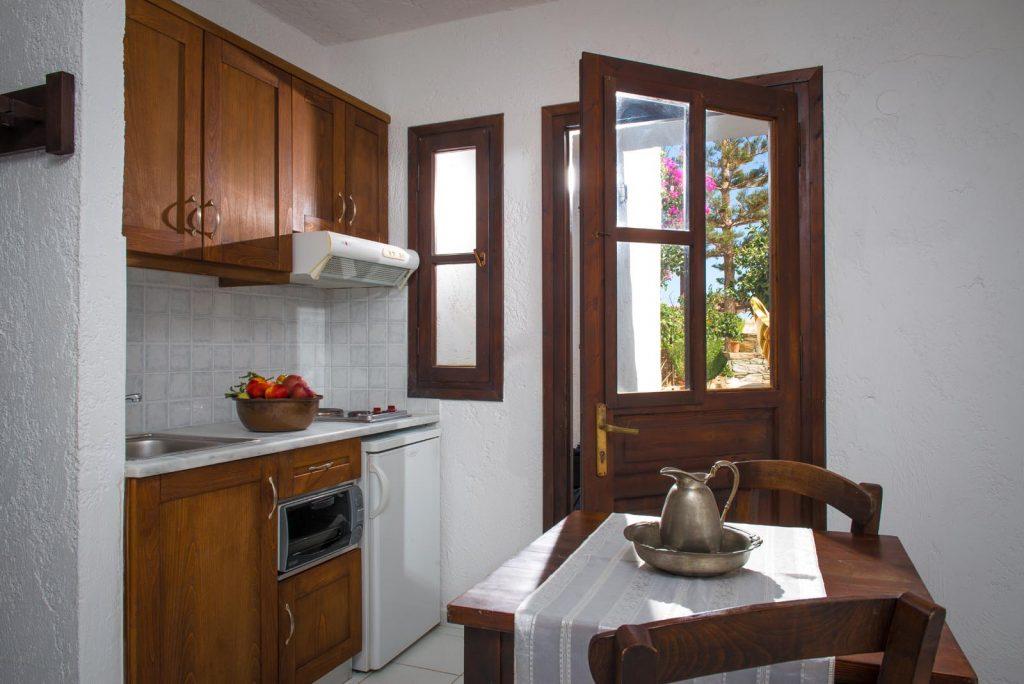 agia pelagia crete greece double apartments ambelos apartments nature peacefulness cretan hospitality