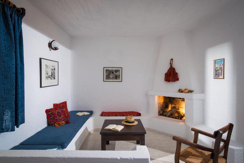 agia pelagia crete greece nature peacefulness cretan hospitality double apartments ambelos apartments