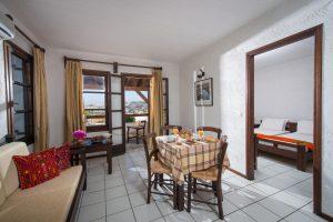 triple apartments ambelos apartments agia pelagia crete greece nature peacefulness cretan hospitality