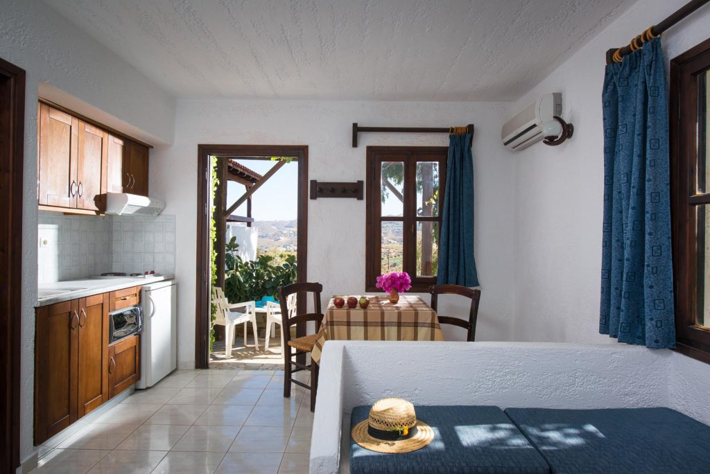 peacefulness triple apartments ambelos apartments greece agia pelagia crete nature cretan hospitality