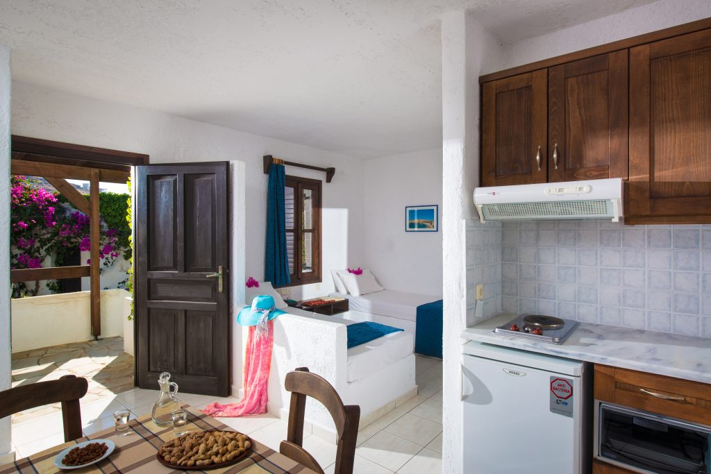 twin studios ambelos apartments agia pelagia crete greece nature peacefulness cretan hospitality