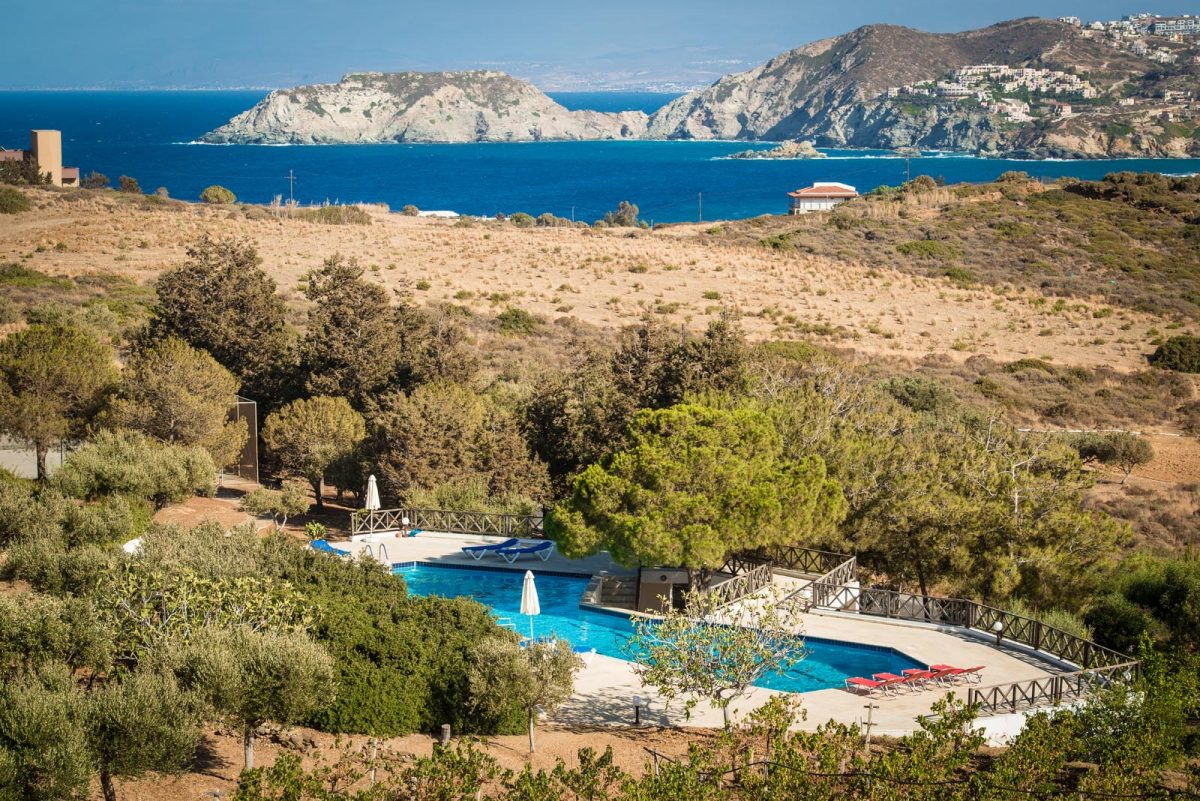 nature peacefulness cretan hospitality relaxation holidays ambelos apartments and studios agia pelagia crete greece